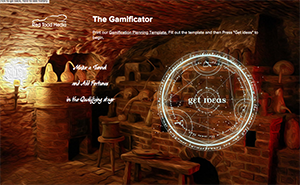 Gamification Tool